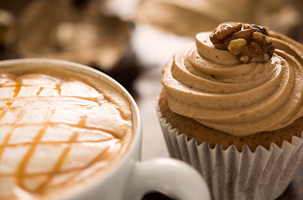 Coffee And Walnut Cupcakes Recipe Goodtoknow