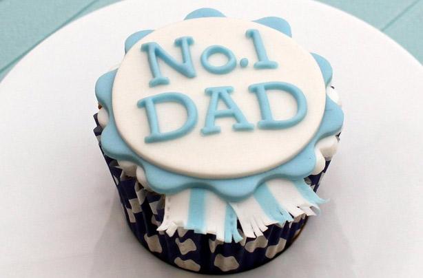 Father S Day Cupcakes Recipes Goodtoknow