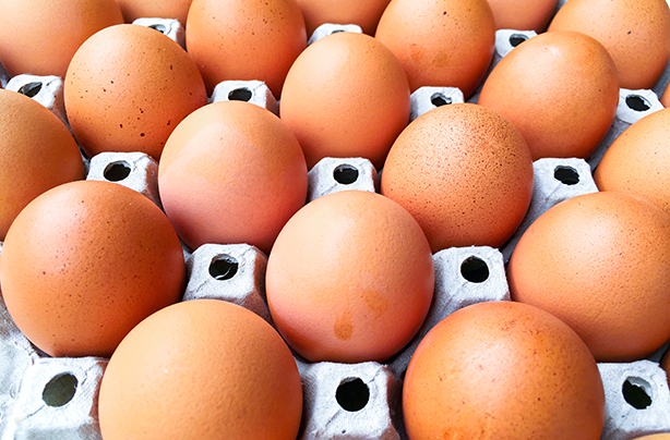 When Whole Eggs Are Frozen The Yolk And White Expand Which Can Cause Shell To Leaving You With A Mess Potentially An Unpleasant Smell