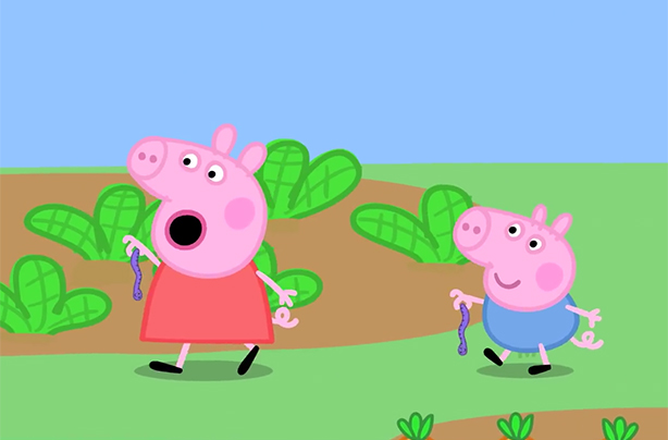 8 Reasons Why Peppa Pig Is The Worst
