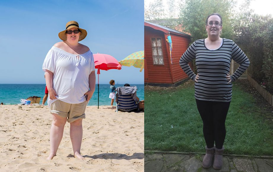 Slimfast review: How one mum lost 5 stone with Slimfast products