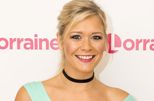 Suzanne Shaw reveals FOUR STONE weight loss a year after the birth