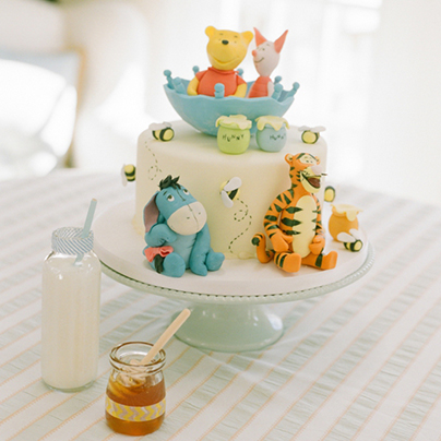 1 The Nursery Classic