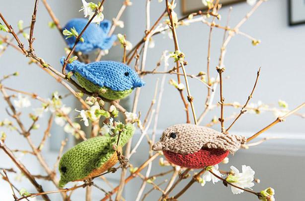 Free Knitting Patterns Goodtoknow