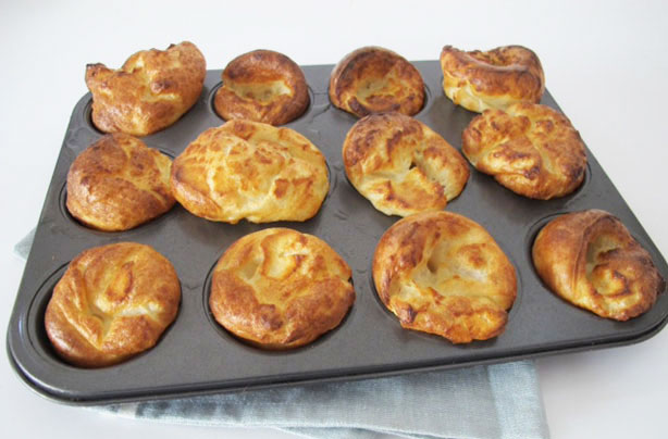 How To Make Classic Yorkshire Puddings