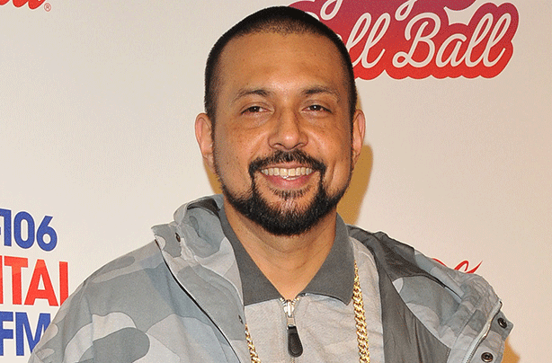 Sean Paul Welcomes His First Child With Wife Jodi Stewart