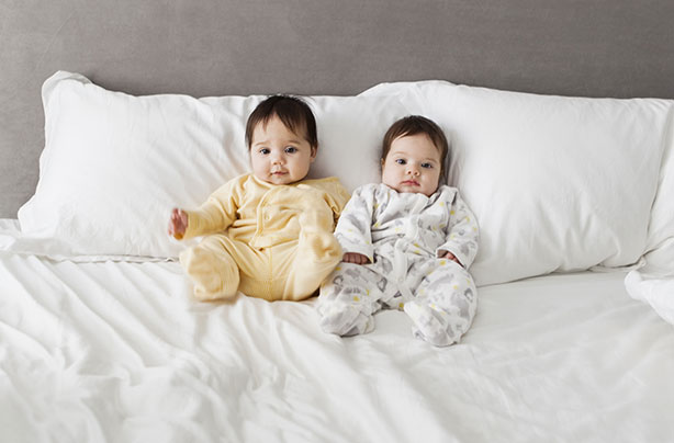 Natural Ways To Get Baby To Sleep