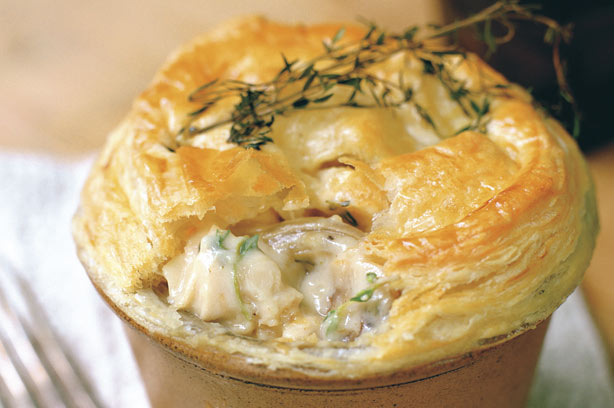 Chicken and mushroom pie recipe goodtoknow chicken and mushroom pie recipe forumfinder Images