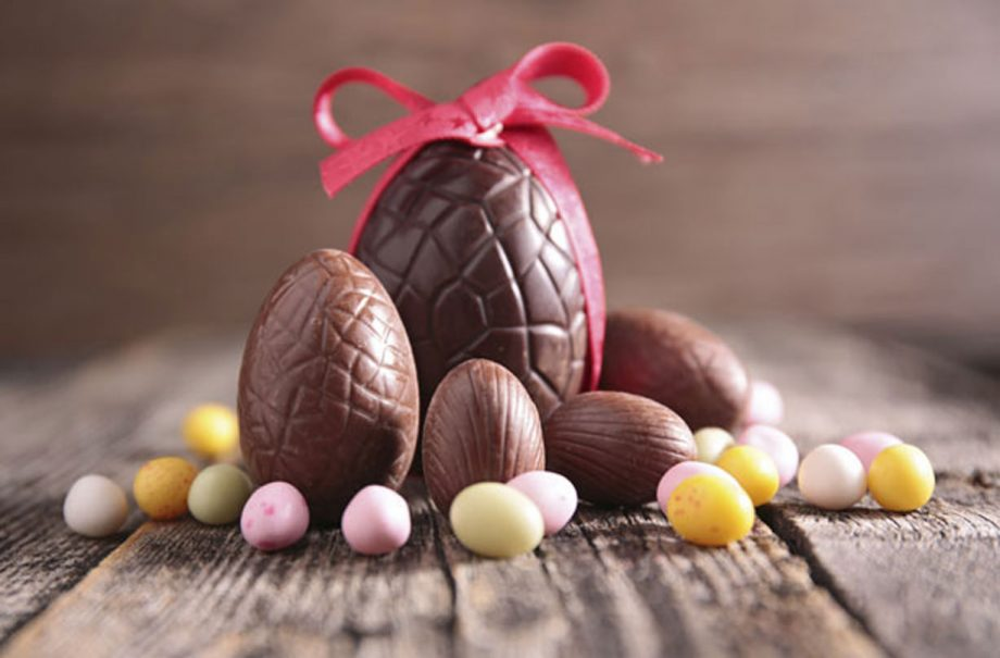 Food to eat at Easter