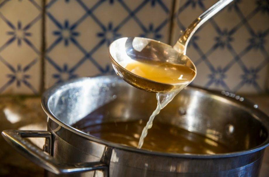 How to make gravy recipe