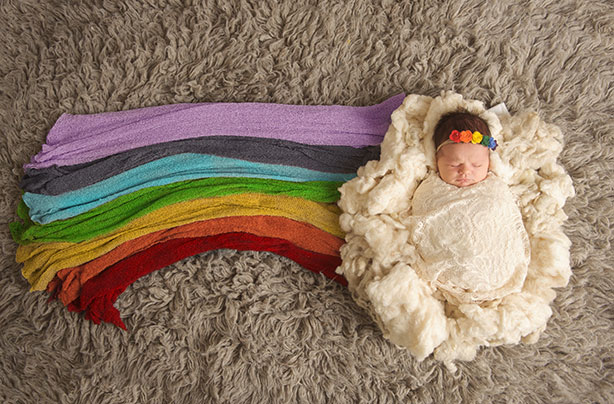 Rainbow baby names beautiful name ideas for your rainbow baby