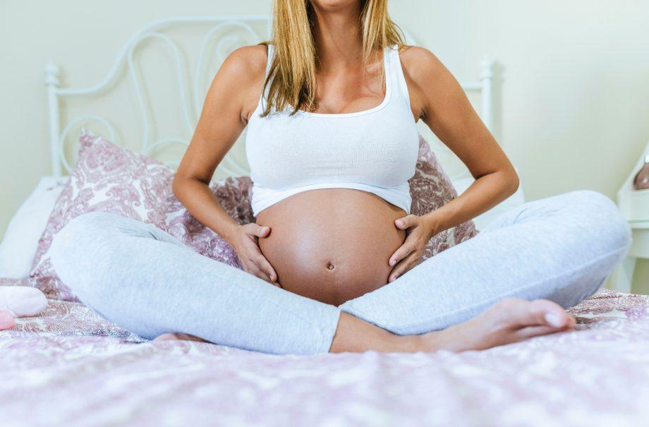 Cholestasis in pregnancy