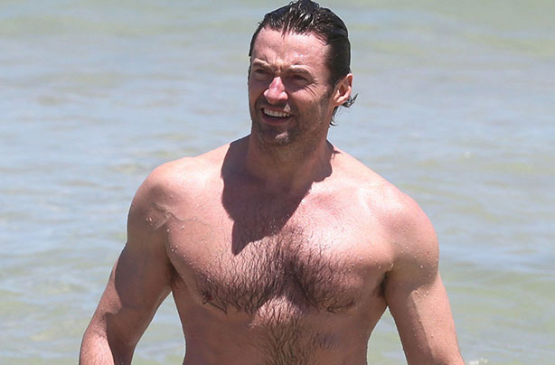 7 Undeniable Reasons Why Men With Hairy Chests Make The