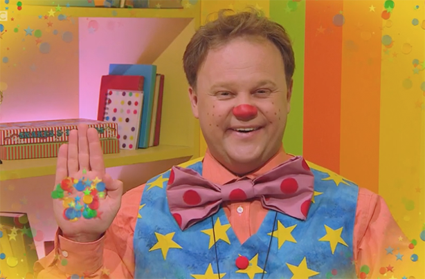 9 reasons why CBeebies' Mr Tumble is a TOTAL sex god (and ...