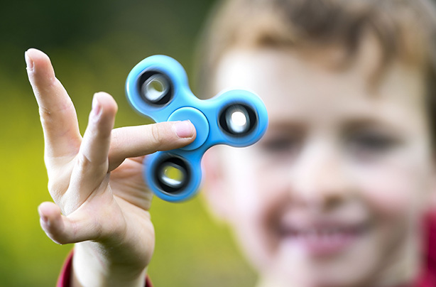 Fidget spinners: Everything you need to know about the fidget spinner craze