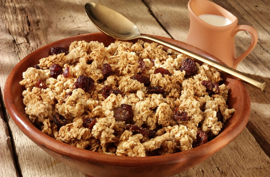 Healthy cereal: The best and worst cereals revealed | GoodtoKnow