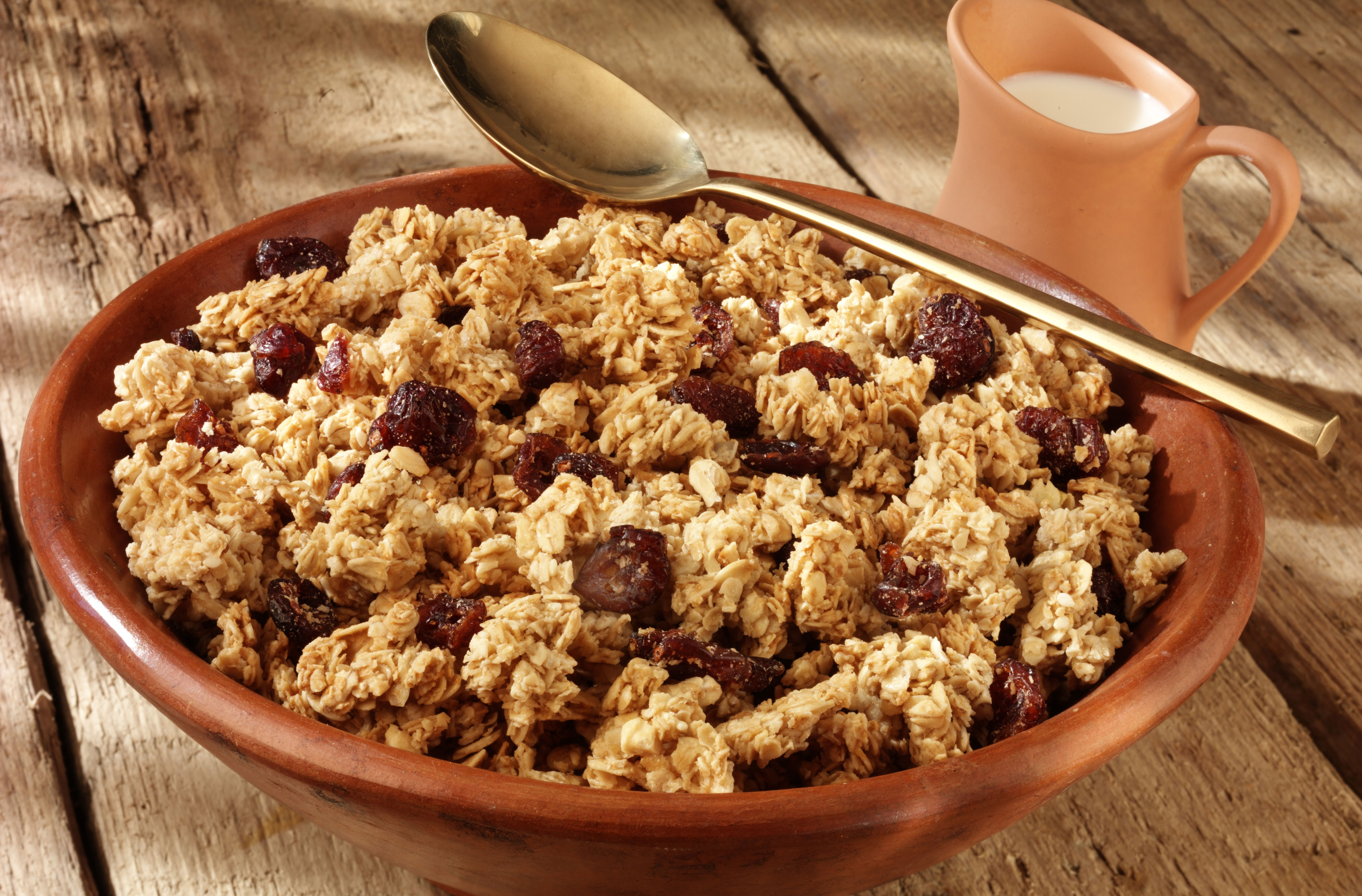 Fashion week The worst and best healthy cereals for lady