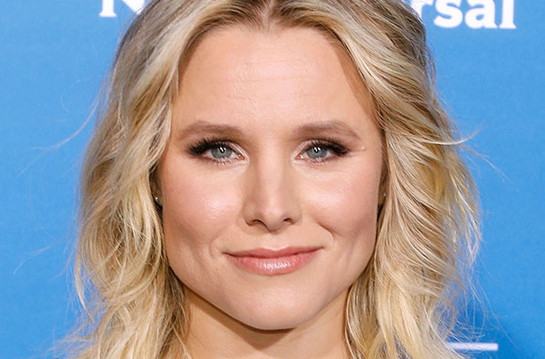 Kristen Bell Reveals She Caught Threadworms From Her Daughters
