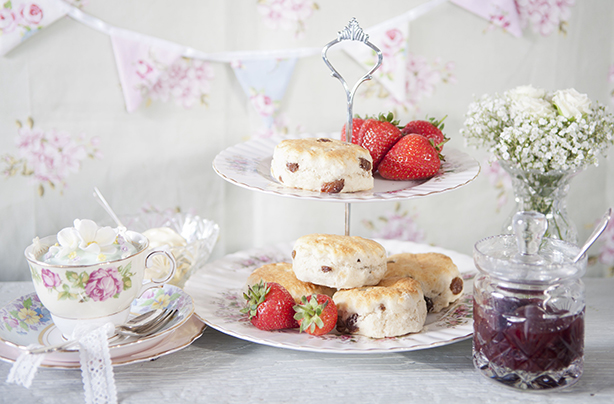 30 Afternoon Tea Ideas Goodtoknow