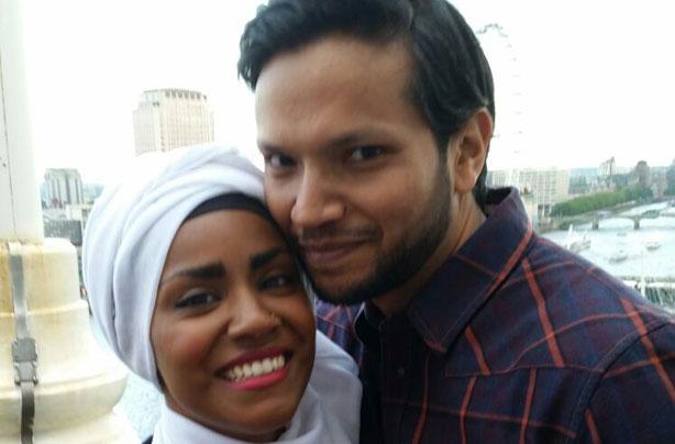 Nadiya Hussain reveals why she won't make her children have