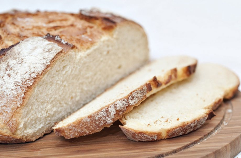 Paul Hollywoods White Loaf