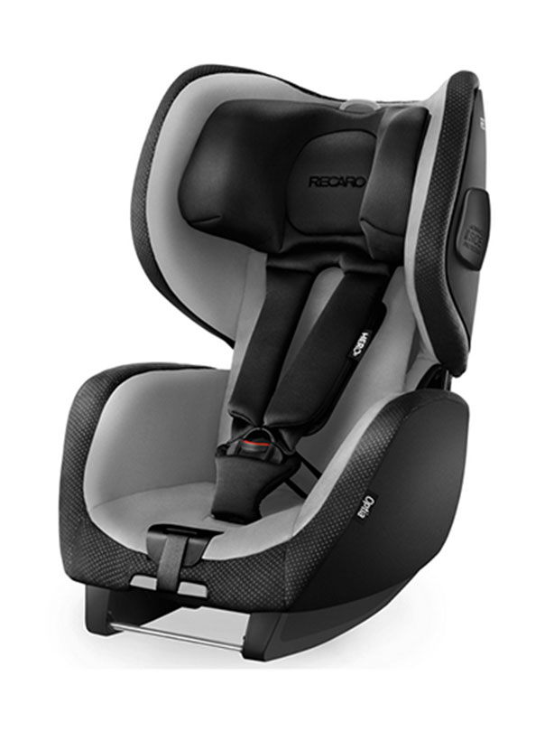 Recaro Baby Car Seats To Be Recalled After Being Branded High Risk