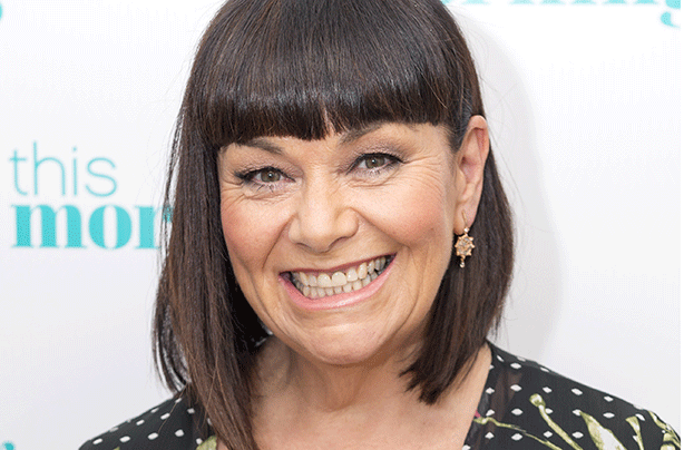Dawn French Weight Loss How And Why She Lost Seven And A