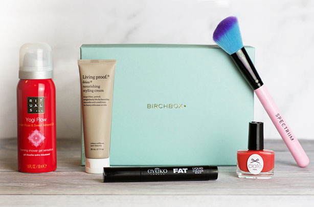 The best monthly subscription boxes you can get delivered to