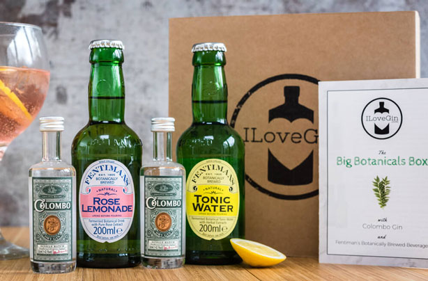 Price 14 Per Month From I Love Gin