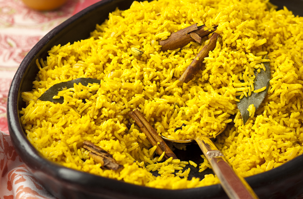 Pilau Rice Recipe Goodtoknow