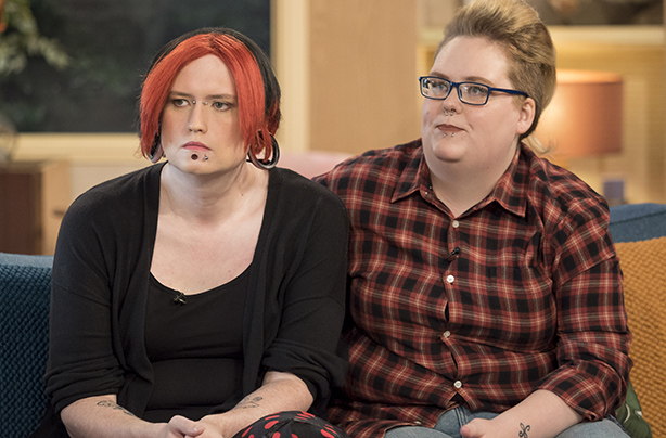 Britain's First Gender Neutral Family Face Twitter