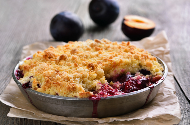 Crumble Topping Recipe Recipe Goodtoknow