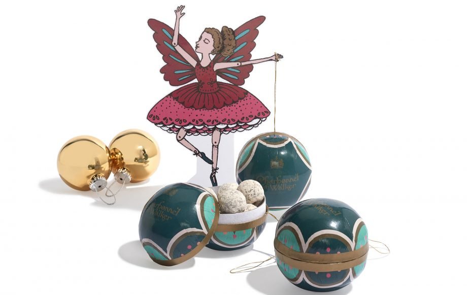 The Best Filled Christmas Tree Baubles