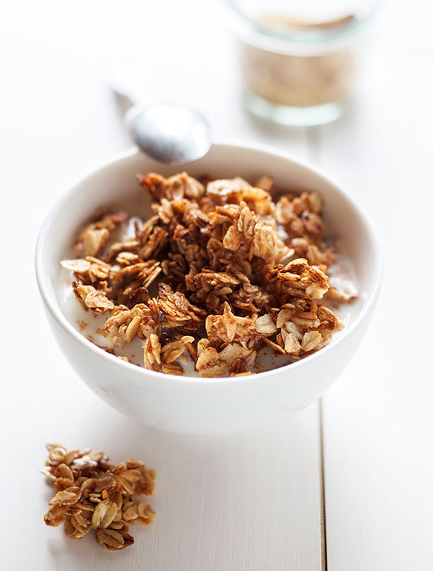 Healthy cereal the best and worst cereals revealed goodtoknow healthy cereal breakfast ccuart Image collections
