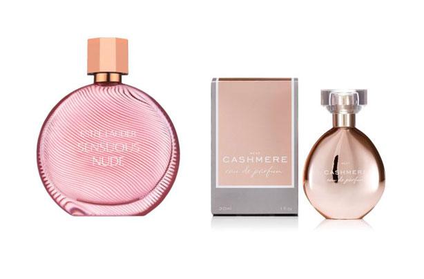 perfumes that smell like vanilla