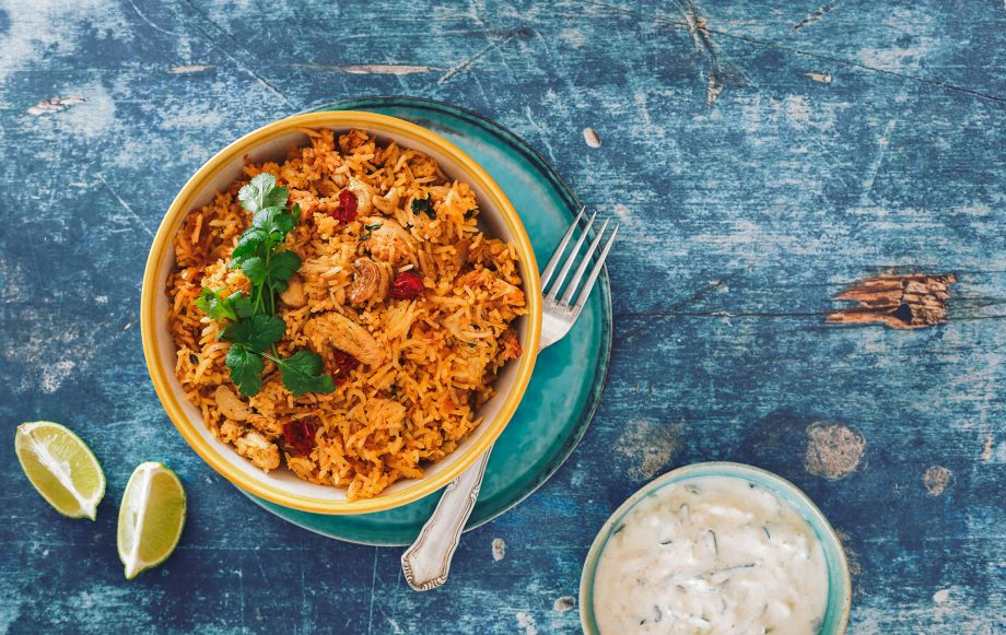 Aldi Launches Slimming World Style Ready Meals That Will