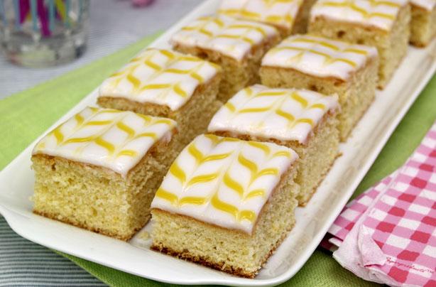 Chocolate Tray Bake Cake Recipe Easy