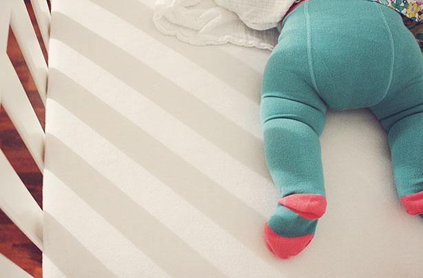 0274b44c9 Baby sleep training  The bedtime baby routine methods explained
