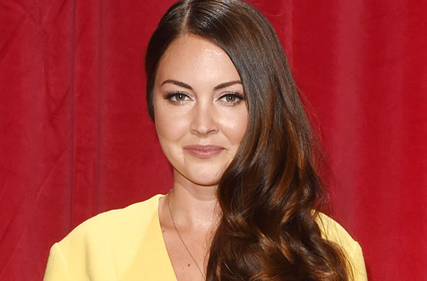 Eastenders Lacey Turner Reveals Details Of Her Romantic