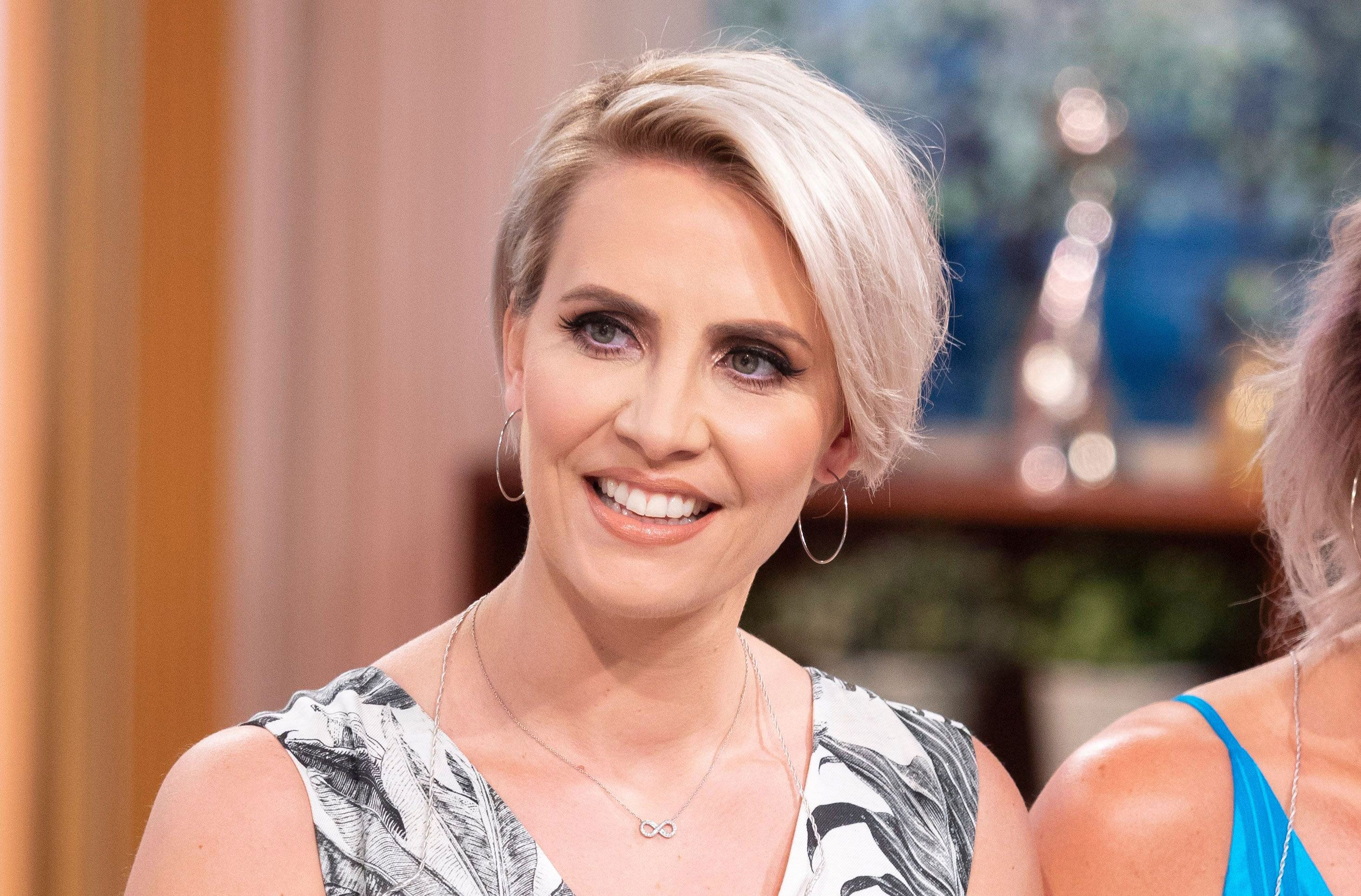 Claire Richards Weight Loss How She Shed Six Stone And Kept It Off