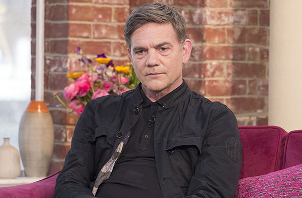 Holby City Actor John Michie Confirms Death Of His