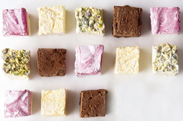 marshmallows for toasting
