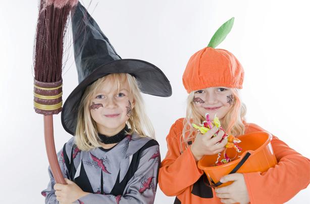 Incredible Kids Halloween Costume Ideas