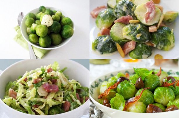 10 ways to make Brussels sprouts actually taste nice