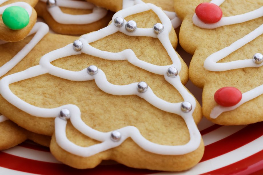 Christmas Biscuits And Cookies Goodtoknow