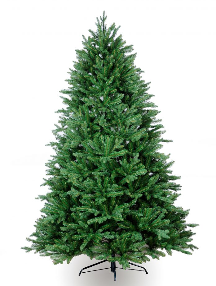Best Artificial Christmas Trees 2018 Goodtoknow