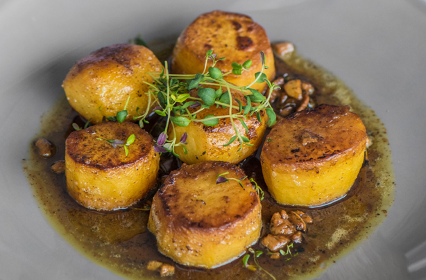 The Hairy Bikers Fondant Potatoes Recipe Goodtoknow