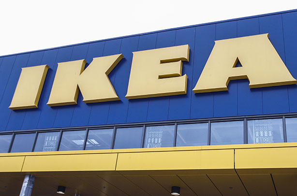 Swedish Furniture Ikea Has Issued An Urgent Recall Of Certain Models The Por Malm Chest Drawers After It Was Reported That Eighth Child