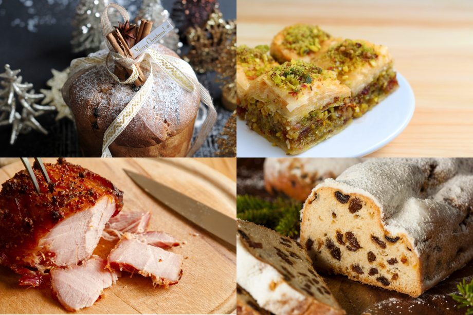 ever wondered how other countries celebrate christmas what about the foods that they eat on the big day from australia to france weve rounded up some of - Traditional Christmas Food
