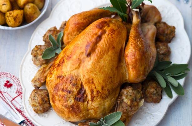 Cheapest <b>Christmas turkey 2018</b>: Where to <b>buy</b> the lowest priced ...